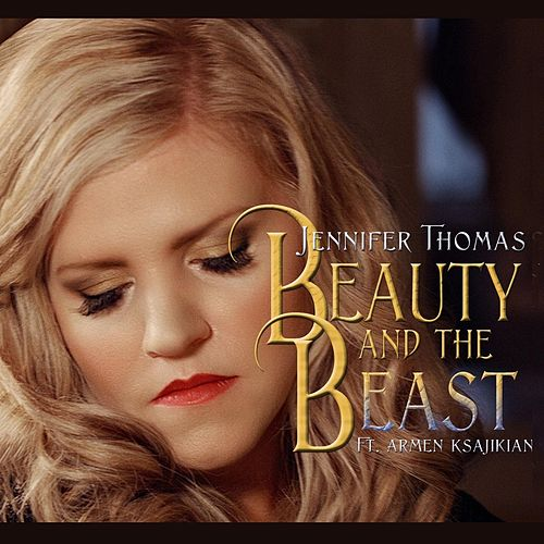 Play & Download Theme from Beauty and the Beast by Jennifer Thomas | Napster
