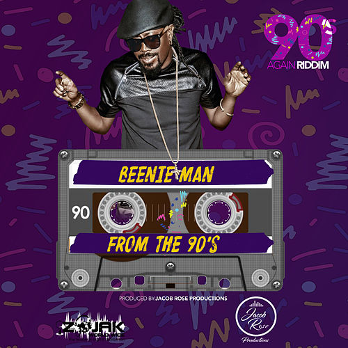 Play & Download From The 90's - Single by Beenie Man | Napster