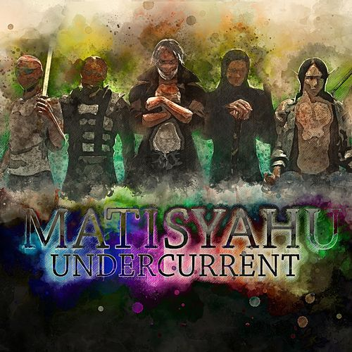 Back to the Old by Matisyahu