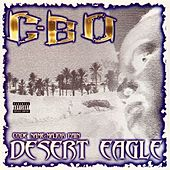 Desert Eagle by C-BO