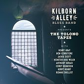 Play & Download The Tolono Tapes by The Kilborn Alley Blues Band | Napster