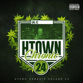 H-Town Chronic 24 by LIL C