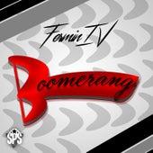 Boomerang by Fermin IV
