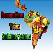Romanticos Trios Sudamericanos by Various Artists