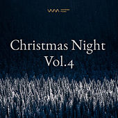 Play & Download Christmas Night Vol.4 by Various Artists | Napster