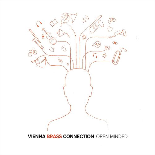 Open Minded by Vienna Brass Connection