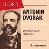 Antonín Dvořák: Symphony No. 6 in D Major, B112 by Prague Radio Symphony Orchestra
