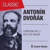 Antonín Dvořák: Symphony No. 3 in E-flat Major, B34 by Prague Radio Symphony Orchestra