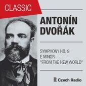 Antonín Dvořák: Symphony No. 9