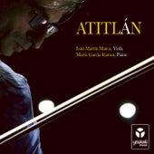 Atitlán by Iván Martín Mateu