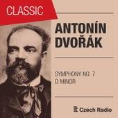Antonín Dvořák: Symphony No. 7 in D Minor, B141 by Prague Radio Symphony Orchestra