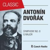 Antonín Dvořák: Symphony No. 8 in G Major, B163 by Prague Radio Symphony Orchestra