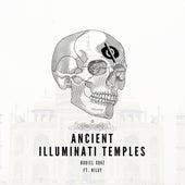 Ancient Illuminati Temples by Skrip