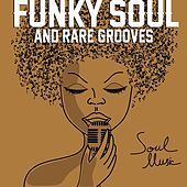 Play & Download Funky Soul and Rare Grooves by Various Artists | Napster