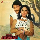 Mera Jawaab (Original Motion Picture Soundtrack) by Anuradha Paudwal