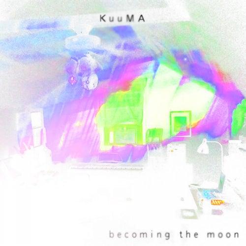 Becoming The Moon by Kuuma