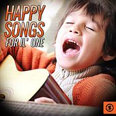 Happy Songs for Lil' One by The Vocal Masters