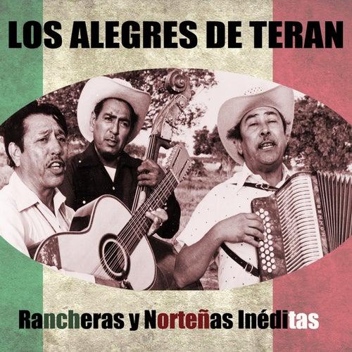 Rancheras y Norteñas Inéditas de Los Alegres de Teran