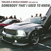 Play & Download Somebody That I Used to Know by Nicola Fasano | Napster