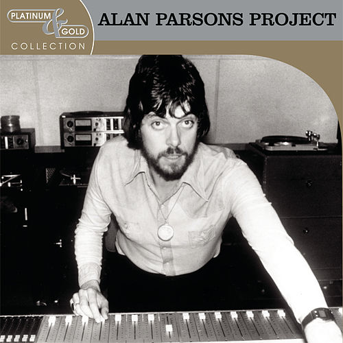 Platinum & Gold Collection by Alan Parsons Project