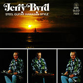 Steel Guitar Hawaiian Style by Jerry Byrd