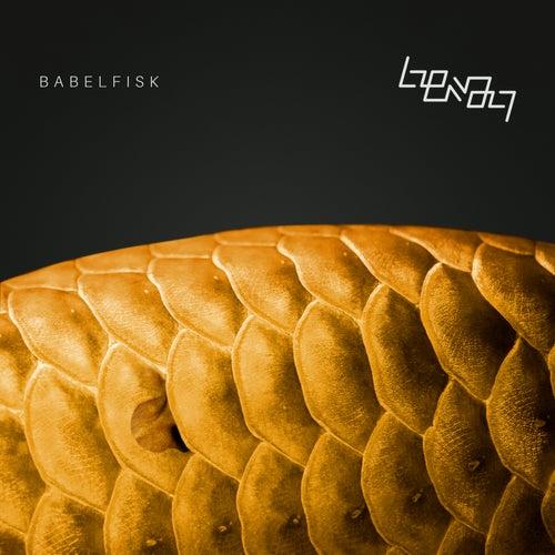 Babelfisk by Benal