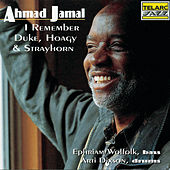 I Remember Duke, Hoagy & Strayhorn by Ahmad Jamal