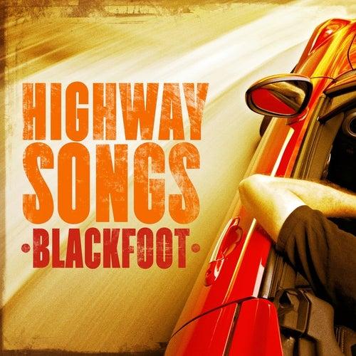 Highway Songs by Blackfoot