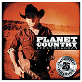 Planet Country (Remastered) by Lee Kernaghan