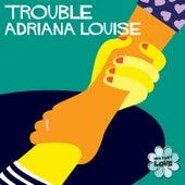 Trouble (Instant Love) de Adriana Louise