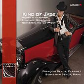 Play & Download Kind of Jazz by François Benda | Napster