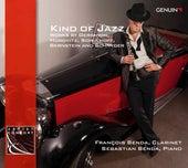 Kind of Jazz by François Benda