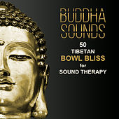 Buddha Sounds: 50 Tibetan Bowl Bliss for Sound Therapy (The Soul of Healing Deep Meditation, Savasana Yoga Music, Awakening, Mantra & Inner Peace) von Buddhism Academy