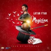 Magician by Lutan Fyah