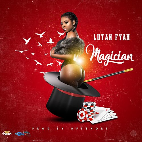 Play & Download Magician by Lutan Fyah   Napster