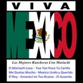 Play & Download Viva México: Las Mejores Rancheras Con Mariachi (Mariachi Version) by Los Mariachis de México | Napster