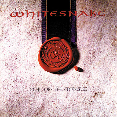 Play & Download Slip Of The Tongue by Whitesnake   Napster