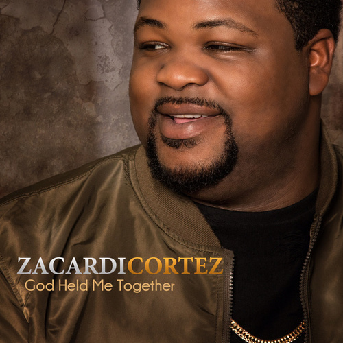 God Held Me by Zacardi Cortez