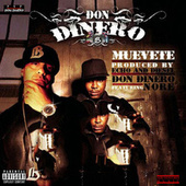 Play & Download Muevete by Don Dinero | Napster