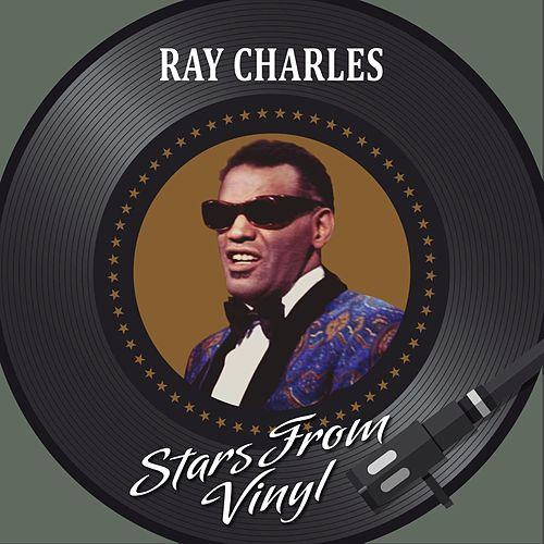 Stars from Vinyl by Ray Charles