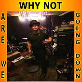 Play & Download Are We Going Down by Why Not | Napster