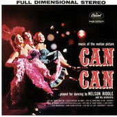 Play & Download Can Can by Nelson Riddle | Napster