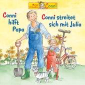 Conni hilft Papa / Conni streitet sich mit Julia von Conni