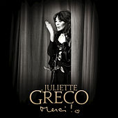 Merci ! by Juliette Greco