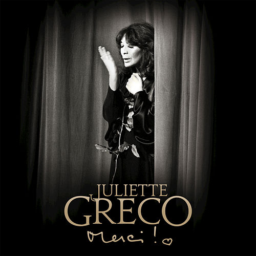 Play & Download Merci ! by Juliette Greco | Napster