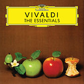 Vivaldi: The Essentials by Various Artists