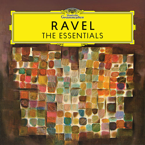 Ravel: The Essentials by Various Artists