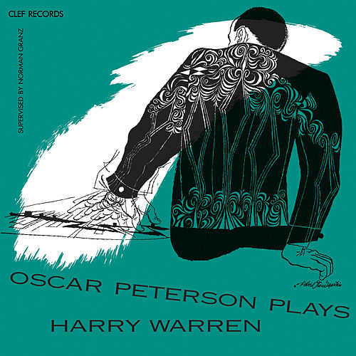 Play & Download Oscar Peterson Plays Harry Warren by Oscar Peterson | Napster