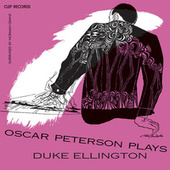 Oscar Peterson Plays Duke Ellington by Oscar Peterson