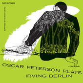Oscar Peterson Plays Irving Berlin by Various Artists